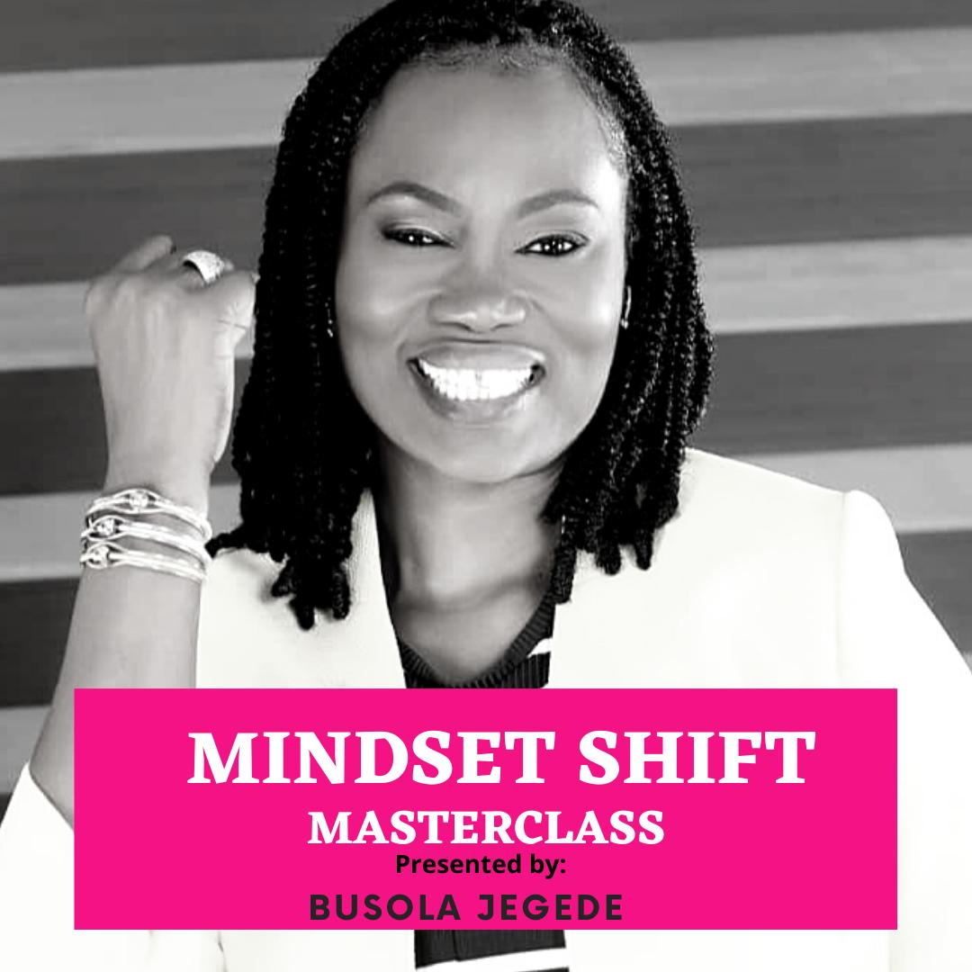 Mindset Shift